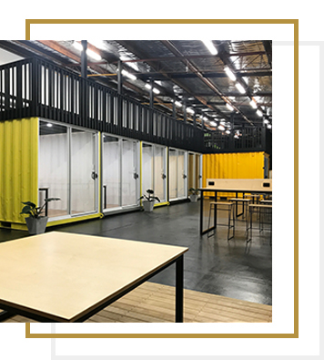 Brisbane Coworking Space